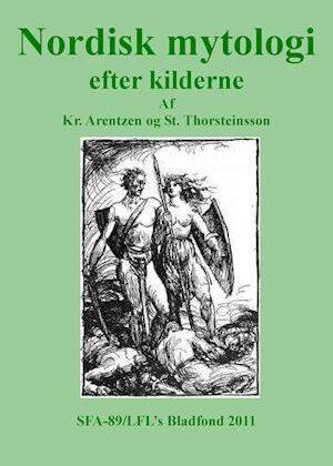 Nordisk Mytologi-Arentzen Arentzen-E-bog