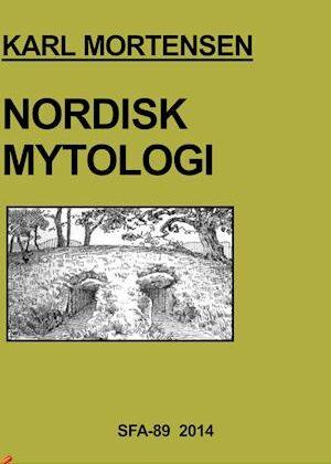 Nordisk Mytologi-Karl Mortensen-E-bog