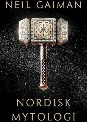 Nordisk mytologi-Neil Gaiman-Bog