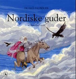 Nordiske guder-Knud Erik Larsen-Bog