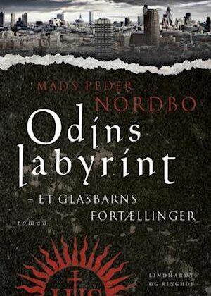 Odins labyrint - et glasbarns fortællinger-Mads Peder Nordbo-Lydbog