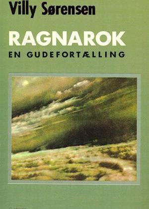 Ragnarok-Villy Sørensen-E-bog