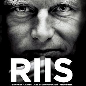 Riis-Lars Steen Pedersen-Lydbog