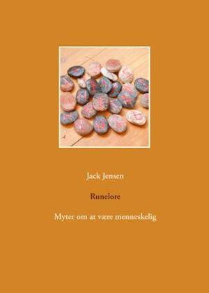 Runelore-Jack Jensen-Bog