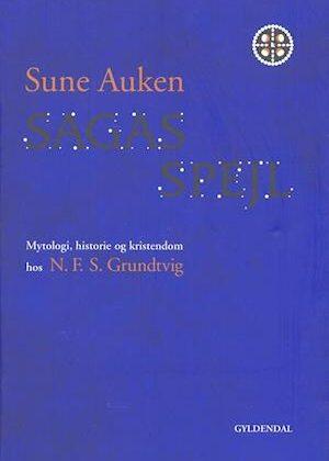 Sagas spejl-Sune Auken-Bog