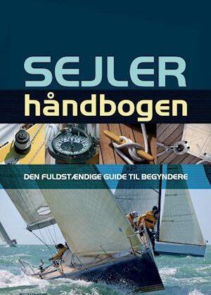 Sejlerhåndbogen-Richard Green-Bog