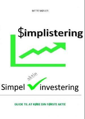 Simplistering-Mette Møller-E-bog