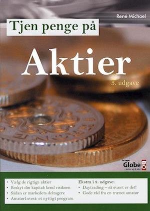 Tjen Penge På Aktier-René Michael-Bog
