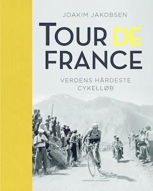 Tour de France-Joakim Jakobsen-Bog