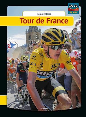 Tour de France-Tommy Heisz-Bog